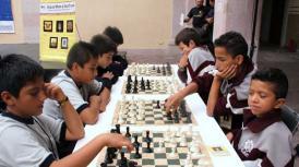 Alumnos de Colonia Tinco salieron subcampeones en un torneo provincial de ajedrez