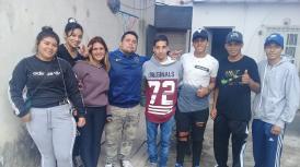 Boxeo: se realizará el primer festival del año en Las Termas