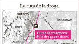 """Duro Editorial de La Nación: """"Santiago del Estero,"""