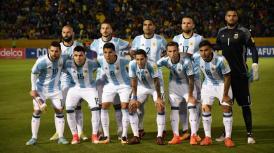 La Selección Argentina nos une