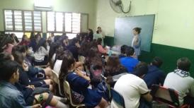 """La campaña """"Sin Condón, No"""" se realizará en escuelas de Las Termas"""