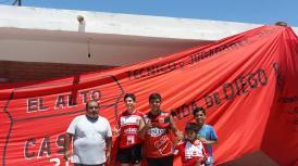 El Club A. Sector El Alto cumplió 63 años