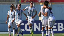 Por el sueño argentino