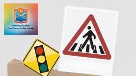 Realizarán concurso de sendas peatonales saludables
